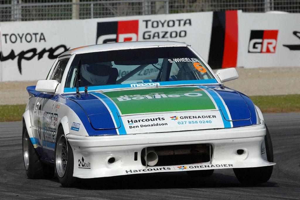 Wheeler Motorsport